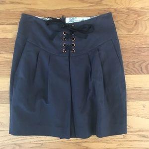 Leifsdottir Corset Skirt